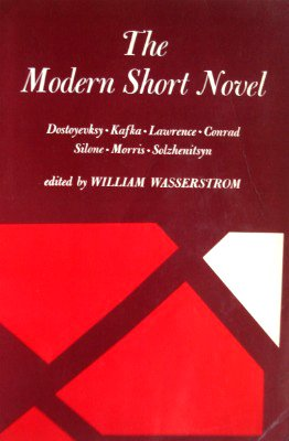 9780030513107: The Modern Short Novel