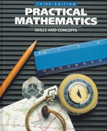 9780030513374: Practical Mathematics: Skills and Concepts