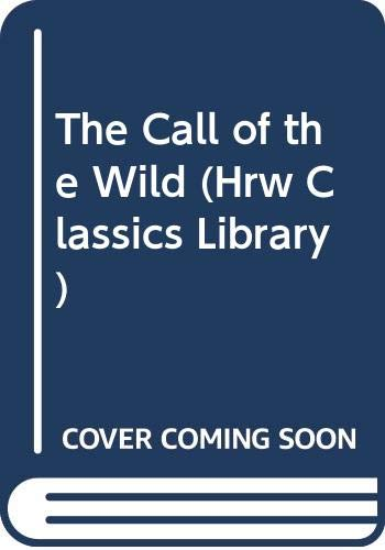 9780030514982: The Call of the Wild
