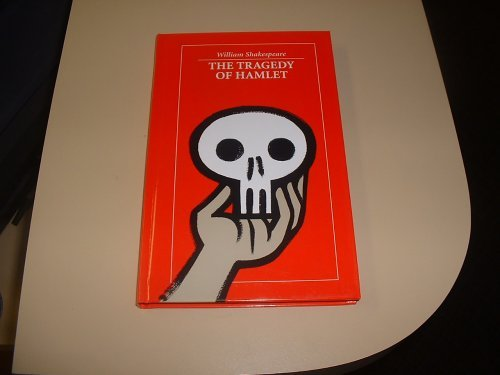 9780030515026: The Tragedy of Hamlet