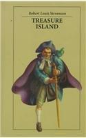 9780030515033: Treasure Island (Hrw Classics Library)