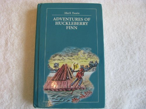9780030515040: Adventures of Huckleberry Finn