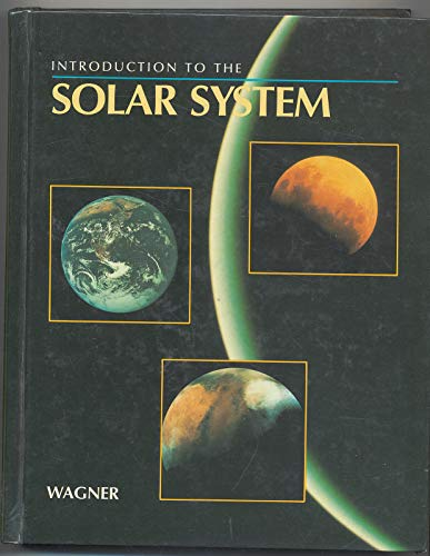 9780030518997: Introduction to the Solar System