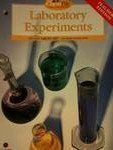 9780030519291: Laboratory Experiments, Teacher's Edition