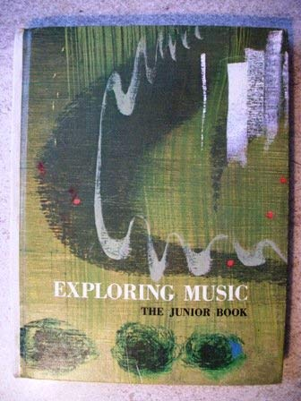 9780030520051: Exploring Music: The Junior Book