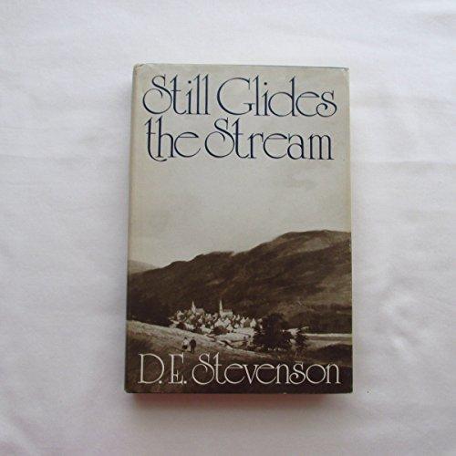 9780030520860: Still glides the stream