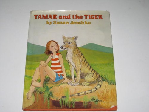 9780030521768: Tamar and the Tiger