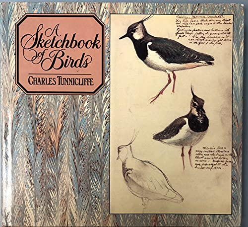 9780030523267: A Sketchbook of Birds