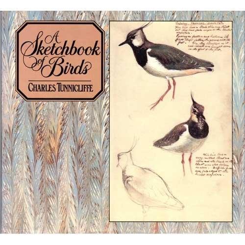 9780030523267: A Sketchbook of Birds