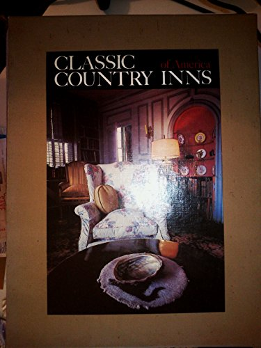9780030523717: Classic Country Inns of America Edition