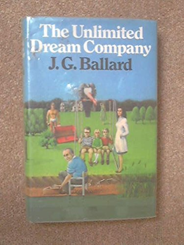 9780030524318: The Unlimited Dream Company