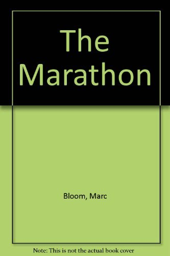 9780030524769: The marathon: What it takes to go the distance