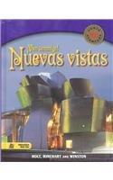 9780030527128: Holt Nuevas Vistas: Student Edition Course 2 2003