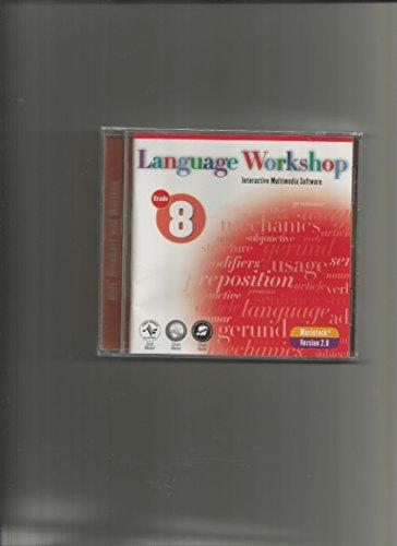 9780030529627: Int MM Software Mac Lang Wkshp G 8 2000