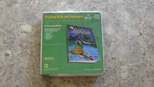 9780030531132: Reading Skills and Strategies (Elements of Literature First Course)