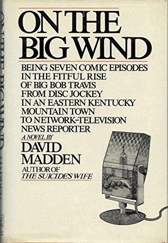 9780030532764: On the Big Wind