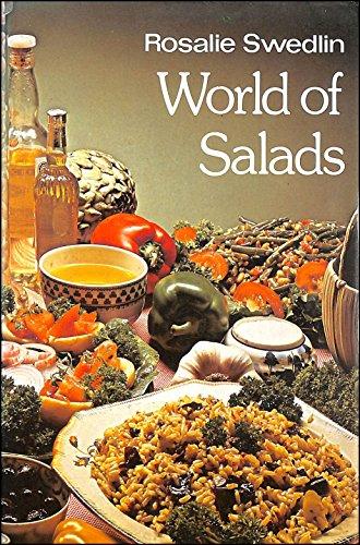 9780030533914: A World of Salads