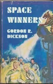 9780030534805: Space Winners