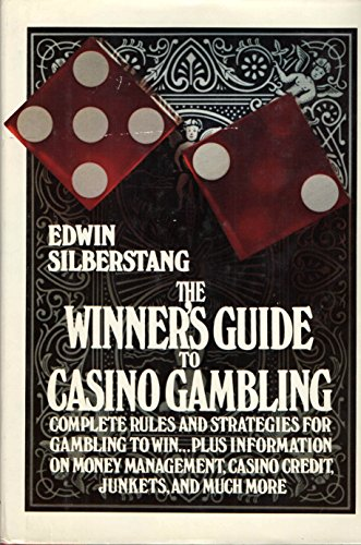 9780030534812: Winners Guide to Casino Gambling