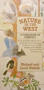 9780030536717: Nature in the West: A handbook of habitats