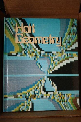 9780030538667: Holt Geometry