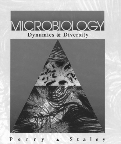 9780030538933: Microbiology: Dynamics and Diversity