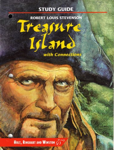 9780030540080: Sg Treasure Island W/Conn