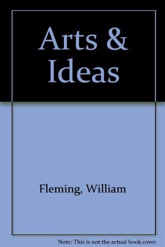 9780030540134: Arts & Ideas