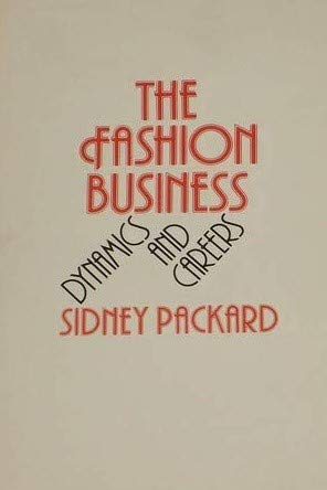 9780030540264: Fashion Business: Dynamics and Careers