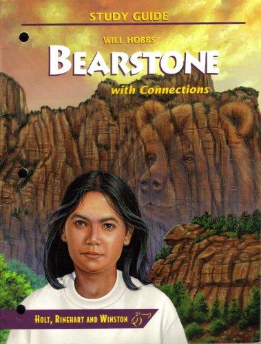 9780030540349: Sg Bearstone W/Conn