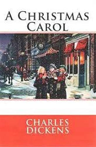 9780030540578: A Christmas Carol with Connections Study Guide