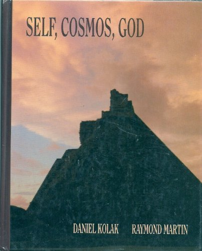 9780030541971: Self, Cosmos, God