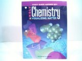 9780030543715: Holt Chemistry Visualizing Matter Study Guide Answer Key