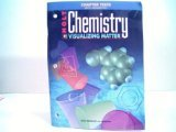 9780030543722: Holt Chemistry Visualizing Matter Chapter Tests with Answer Key