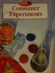 9780030543746: Consumer Experiments (Holt ChemFile Lab Program)