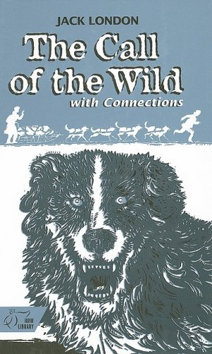 9780030544576: Holt McDougal Library, Middle School with Connections: Individual Reader Call of the Wild 1998