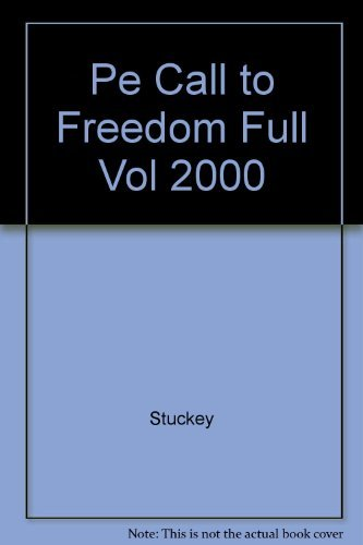 9780030545122: Holt Call to Freedom