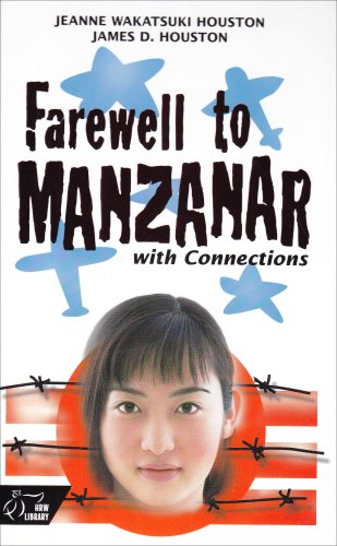 9780030546075: Holt McDougal Library: Individual Leveled Reader with Connections Farewell to Manzanar 1998 (HRW Library)