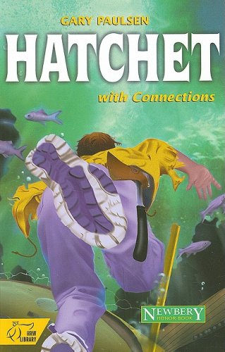 a review of gary paulsens novel hatchet Hatchet has 296 reviews and 258 ratings reviewer amelialover24 wrote: this book not to be mean but i do not like it it was very boring unless you want to bored out dont read this books but i like @tcwgaming that i gues that u have difrent feelings but sainara.