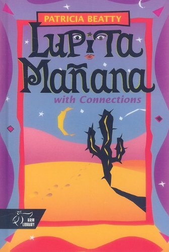 9780030546365: Holt McDougal Library, Middle School with Connections: Individual Reader Lupita Manana 1998