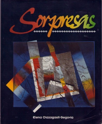 9780030548239: Sopresas: Antologia De Cuentos Hispanicos