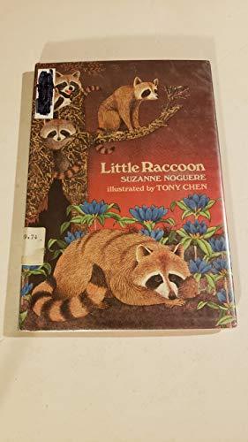 Little Raccoon: Noguere, Suzanne