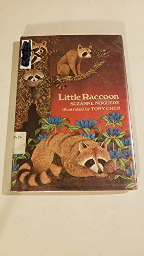 Little Raccoon (0030548268) by Suzanne Noguere; Tony Chen