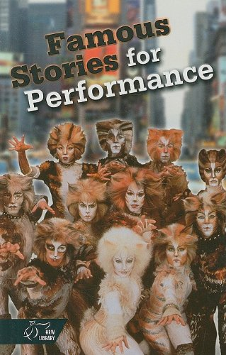 9780030551024: Famous Stories for Performance