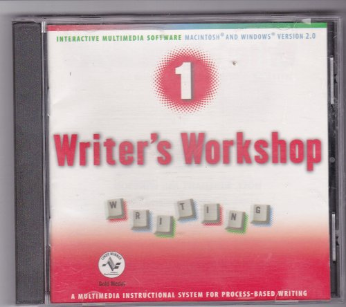 9780030551642: Writer's Workshop 1