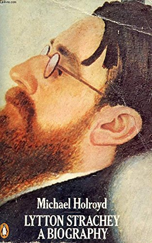 9780030551918: Lytton Strachey Biography