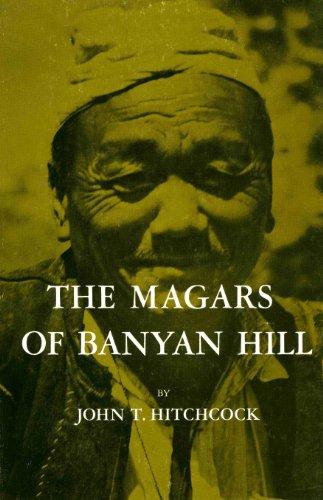 9780030553059: Magars of Banyan Hill
