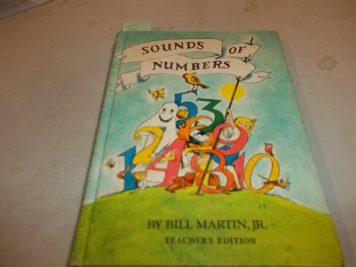 9780030554254: Sounds of Numbers Teacher's Edition