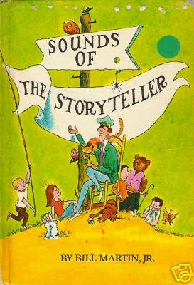 9780030554407: Sounds of the Storyteller