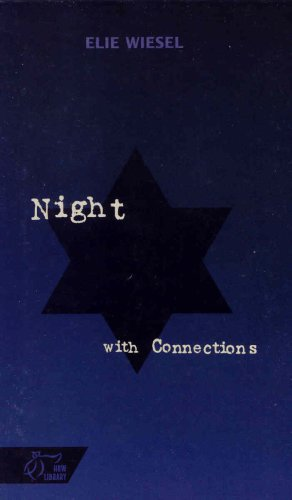 9780030554629: Night: With Connections (HRW Library)